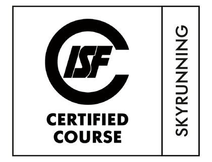 Certificazione ISF Sky Running - Orobie Sky Race